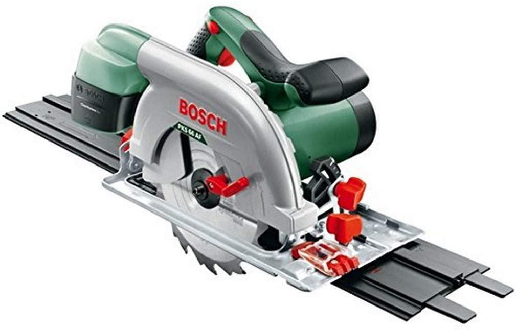 La scie circulaire Bosch PKS 66 AF 1600 W