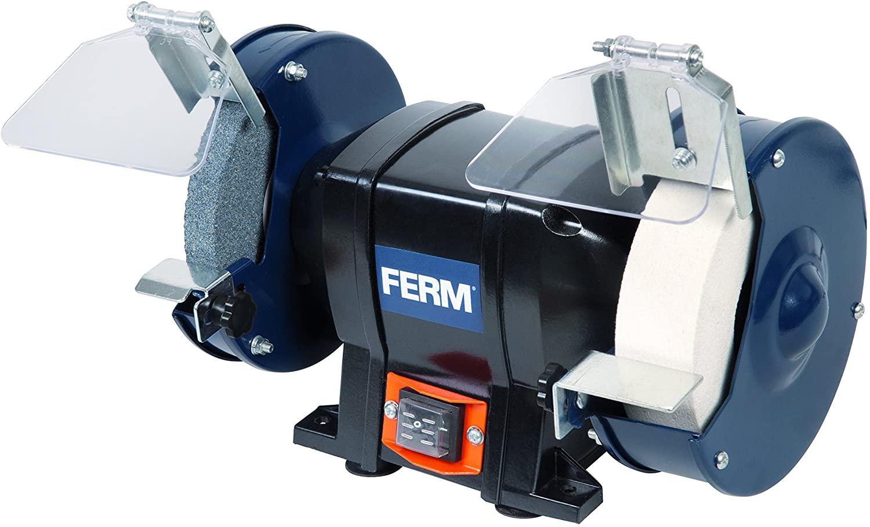La meuleuse à touret FERM BGM1020