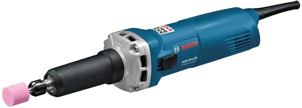 La meuleuse droite Bosch Professional GGS-28 LCE