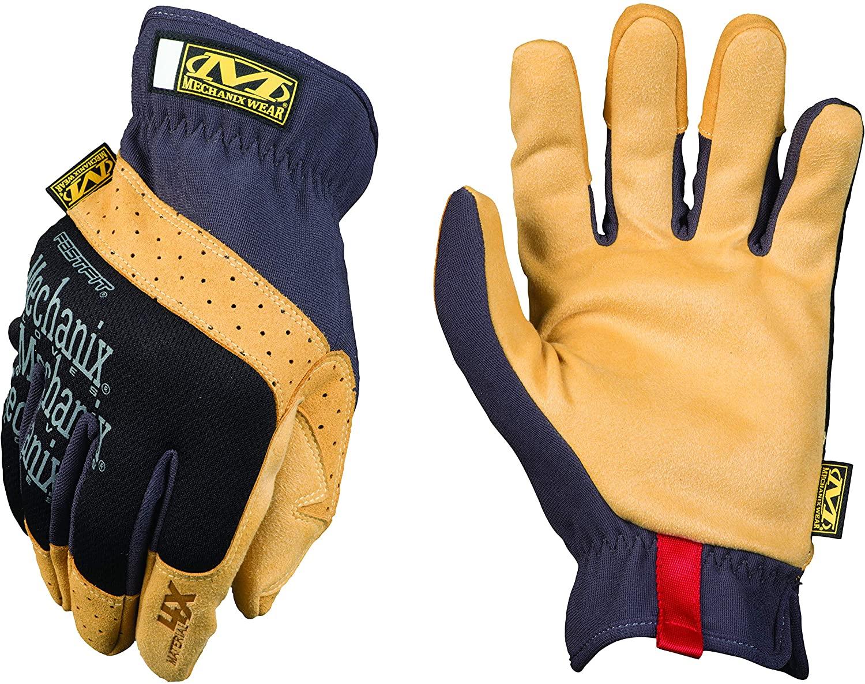 Les gants anti-coupures Mechanix Wear Material4X FastFit