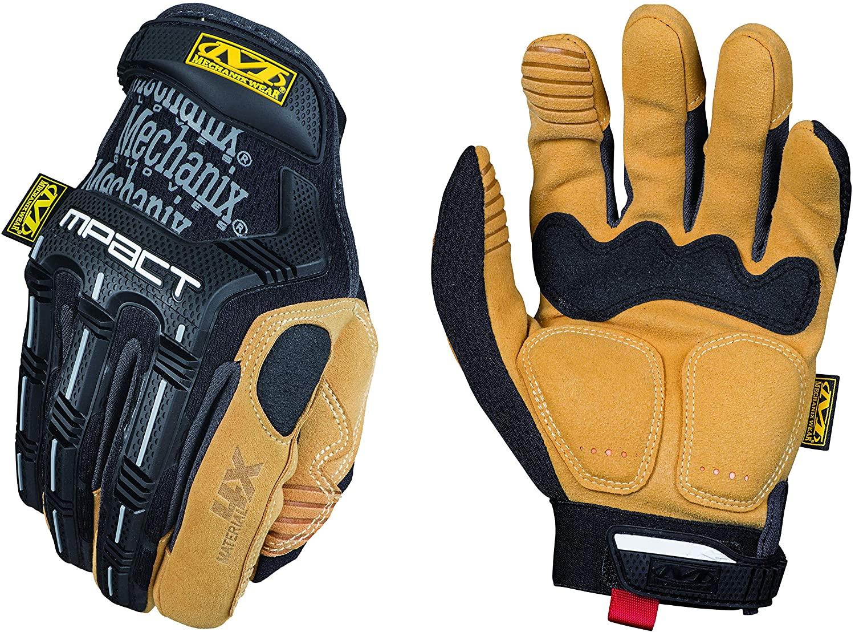Les gants anti-coupures Mechanix Wear Material4X M-Pact