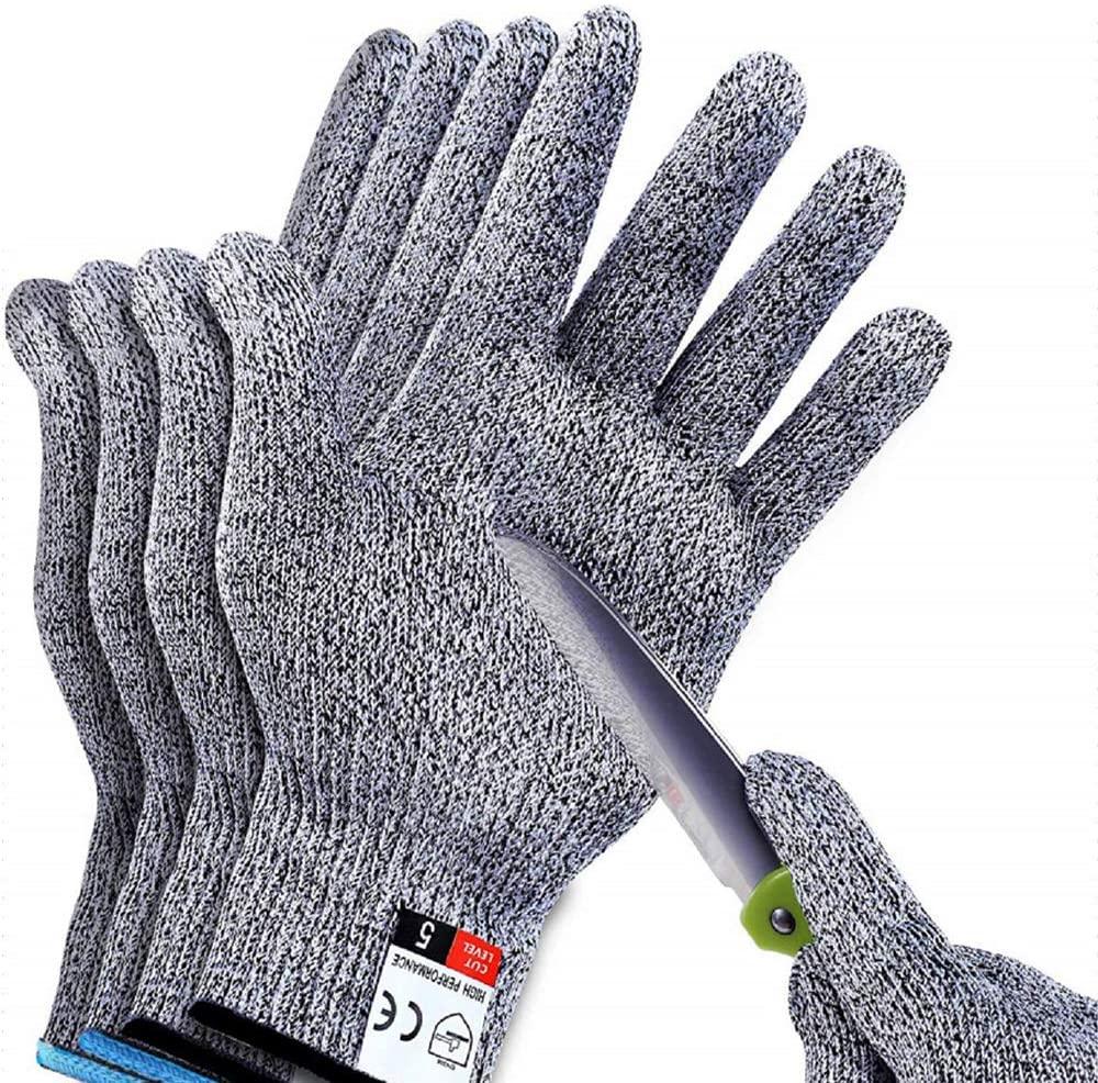 Les gants anti-coupures Sunwuun LX123