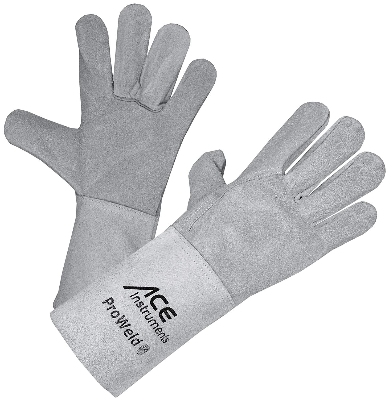 gants anti-chaleur ACE Instruments ProWeld