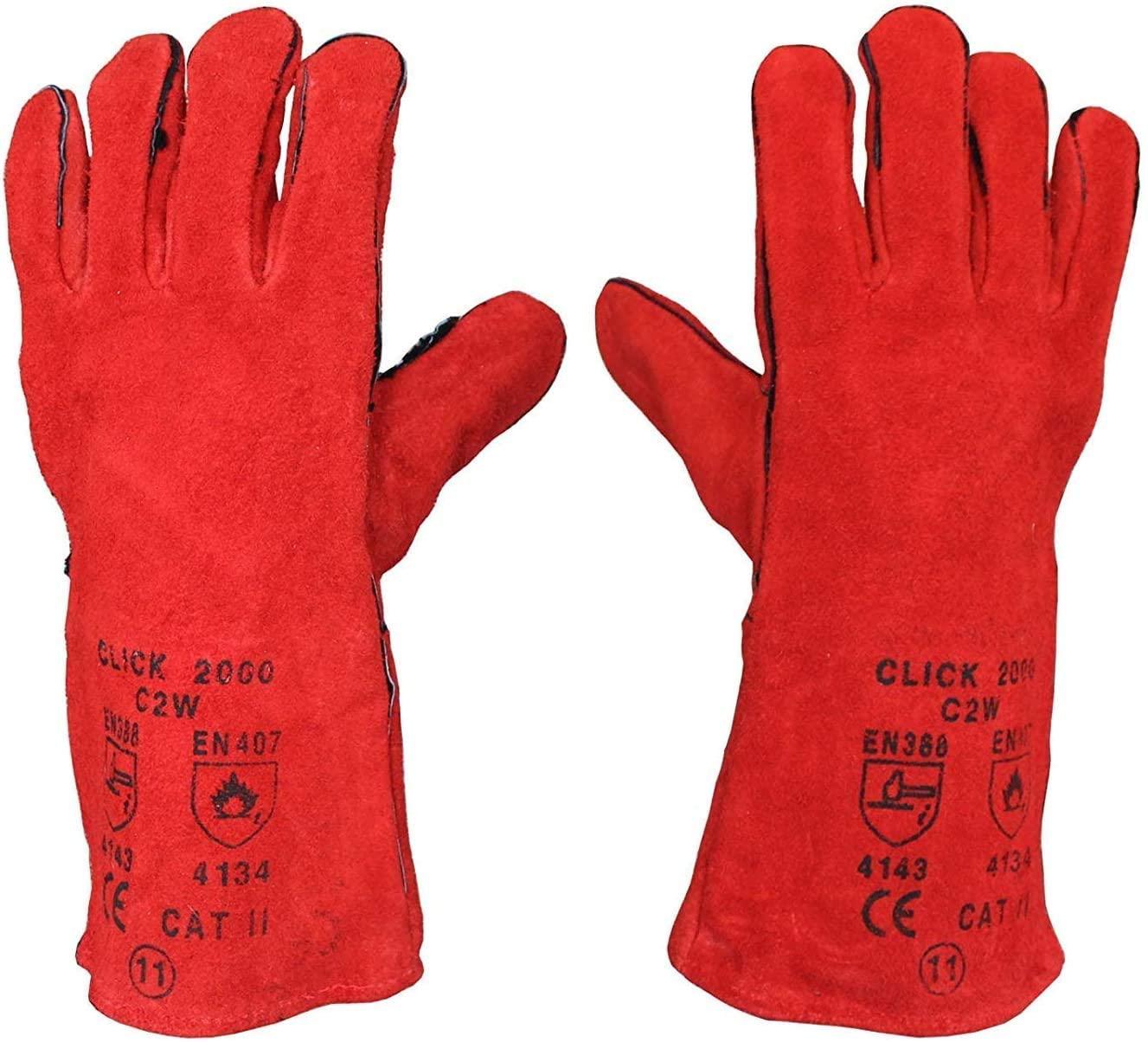 gants anti-chaleur CLICK 2000 C2W