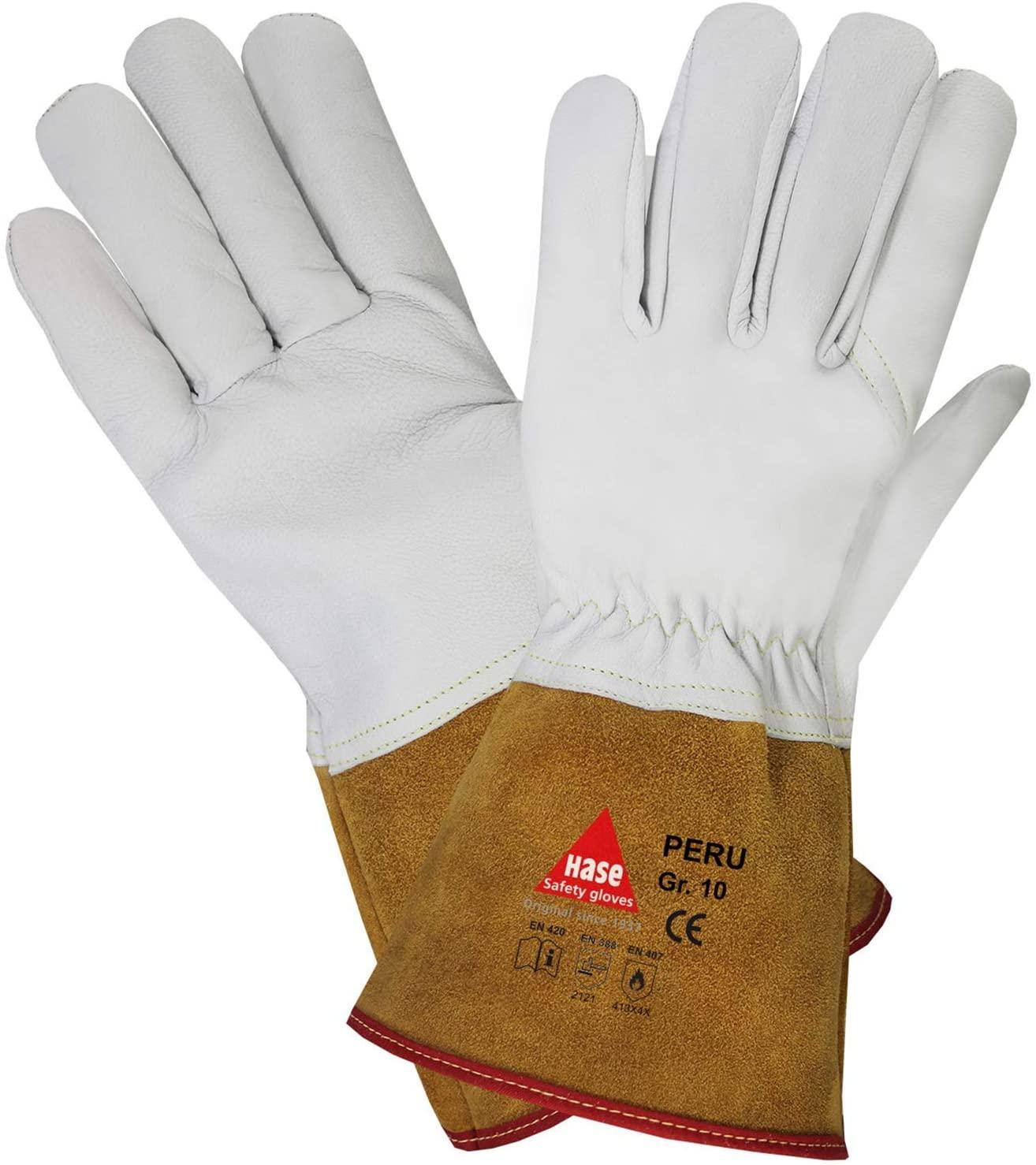 gants anti-chaleur Hase Safety Peru