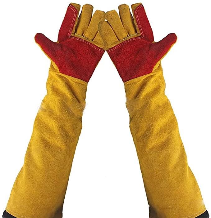 gants anti-chaleur JURONG 60 cm