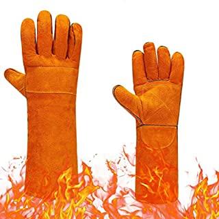 gants anti-chaleur TUYU