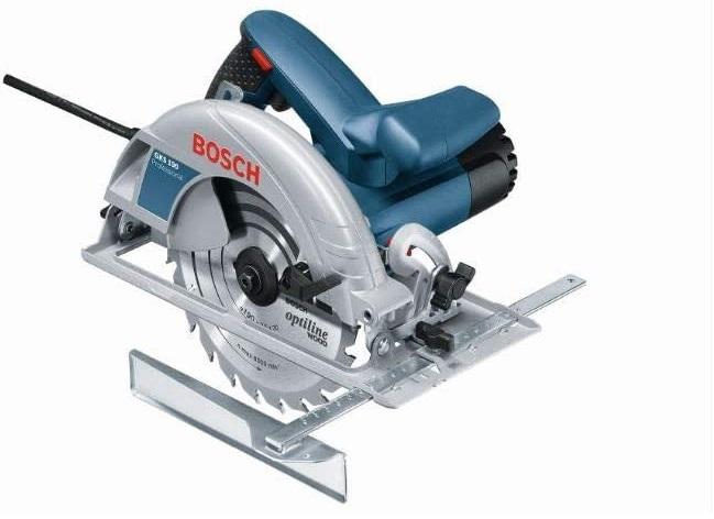 la scie circulaire Bosch Professional GKS 190 1400W