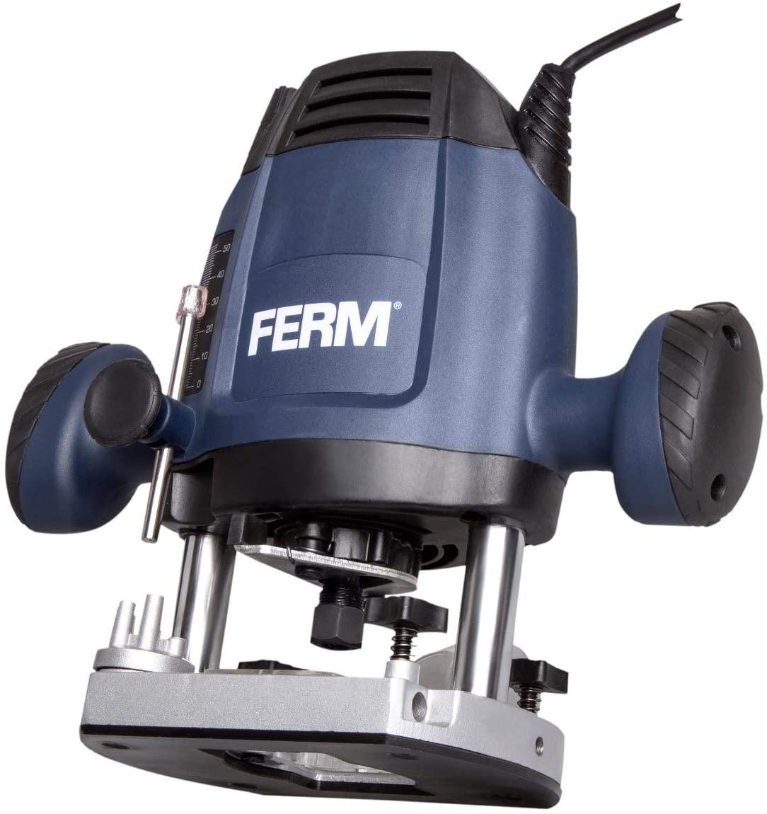Adaptateur d'aspiration FERM PRM1021