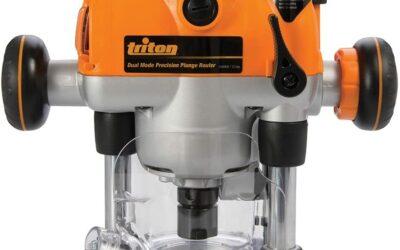 Triton 330085/MOF001 bi-mode 1400 – Avis de la rédaction