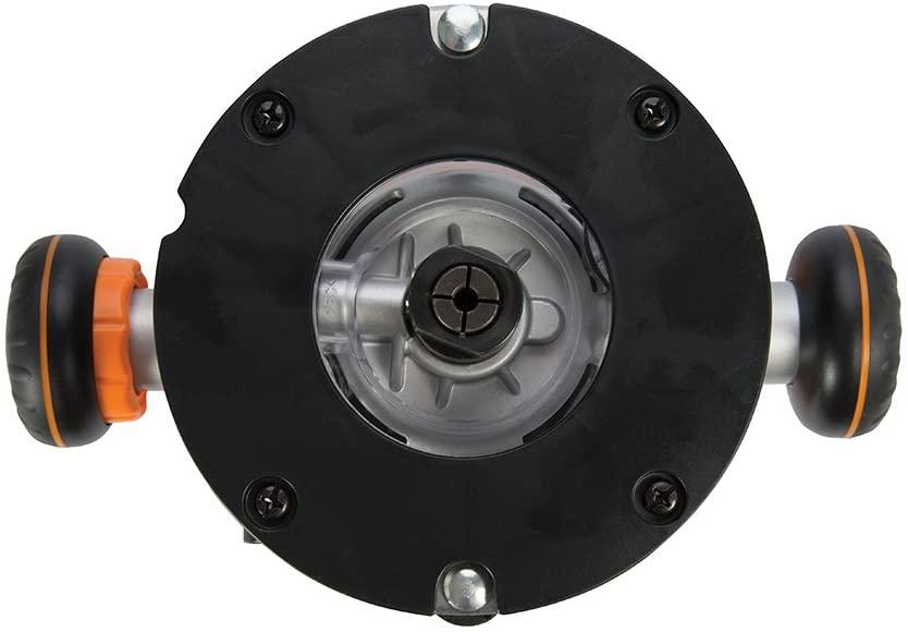 Semelle de la défonceuse Triton 330085 MOF001 bi-mode 1400